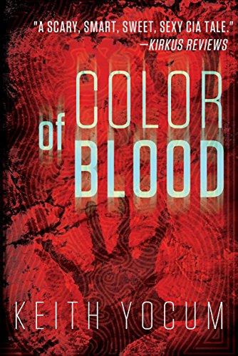 Bargain eBook - Color Of Blood