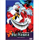 InuYasha Movie Collection 1+2+3+4 (English Audio) DVD Set
