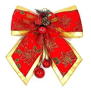 Christmas Bow Knot Ornaments Christmas Gifts