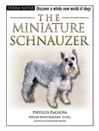 The Miniature Schnauzer (Terra-Nova)