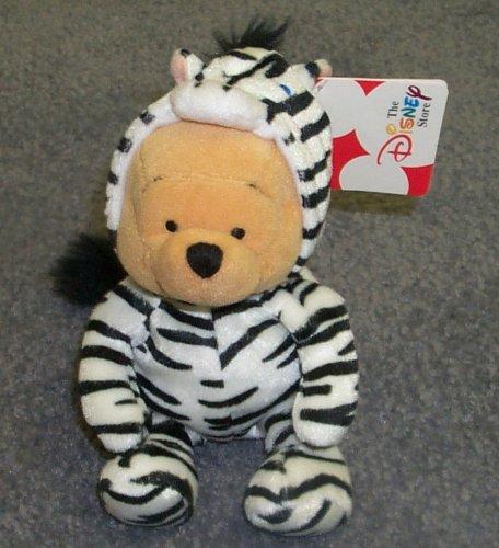 wennie - the zebra
