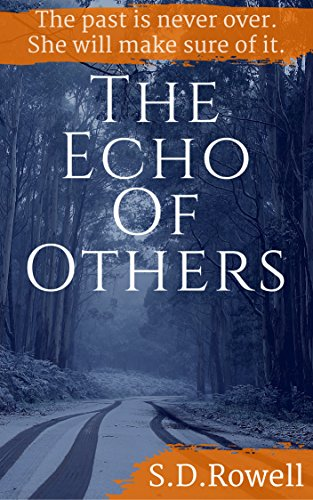 The Echo Of Others by S.D. Rowell ebook deal