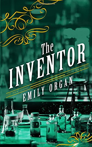 The Inventor (Penny Green Series)