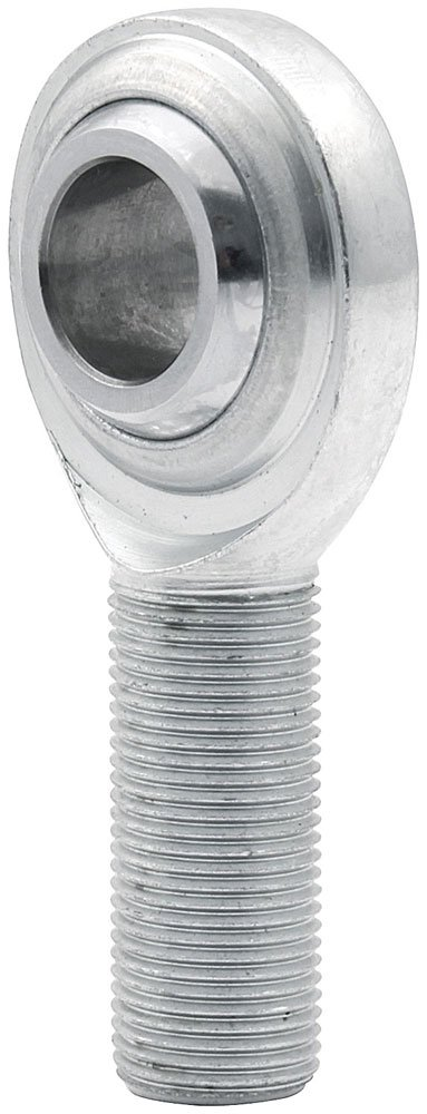 Allstar Performance ALL58020 Standard Series 5//8 Steel Left Male Rod End