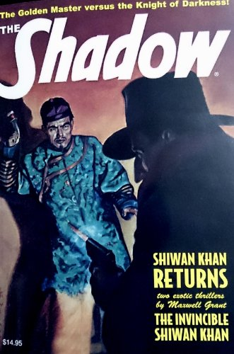 (The Shadow #80 :