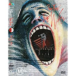 Pink Floyd The Wall | NON-USA Format | PAL | Region 4 Import - Australia