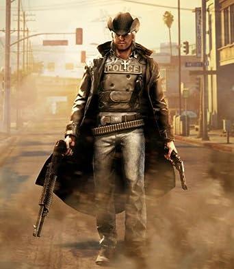 Call Of Juarez: The Cartel [AT PEGI] [Importación alemana ...