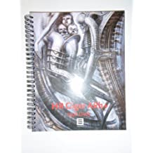 Giger Diary 1998