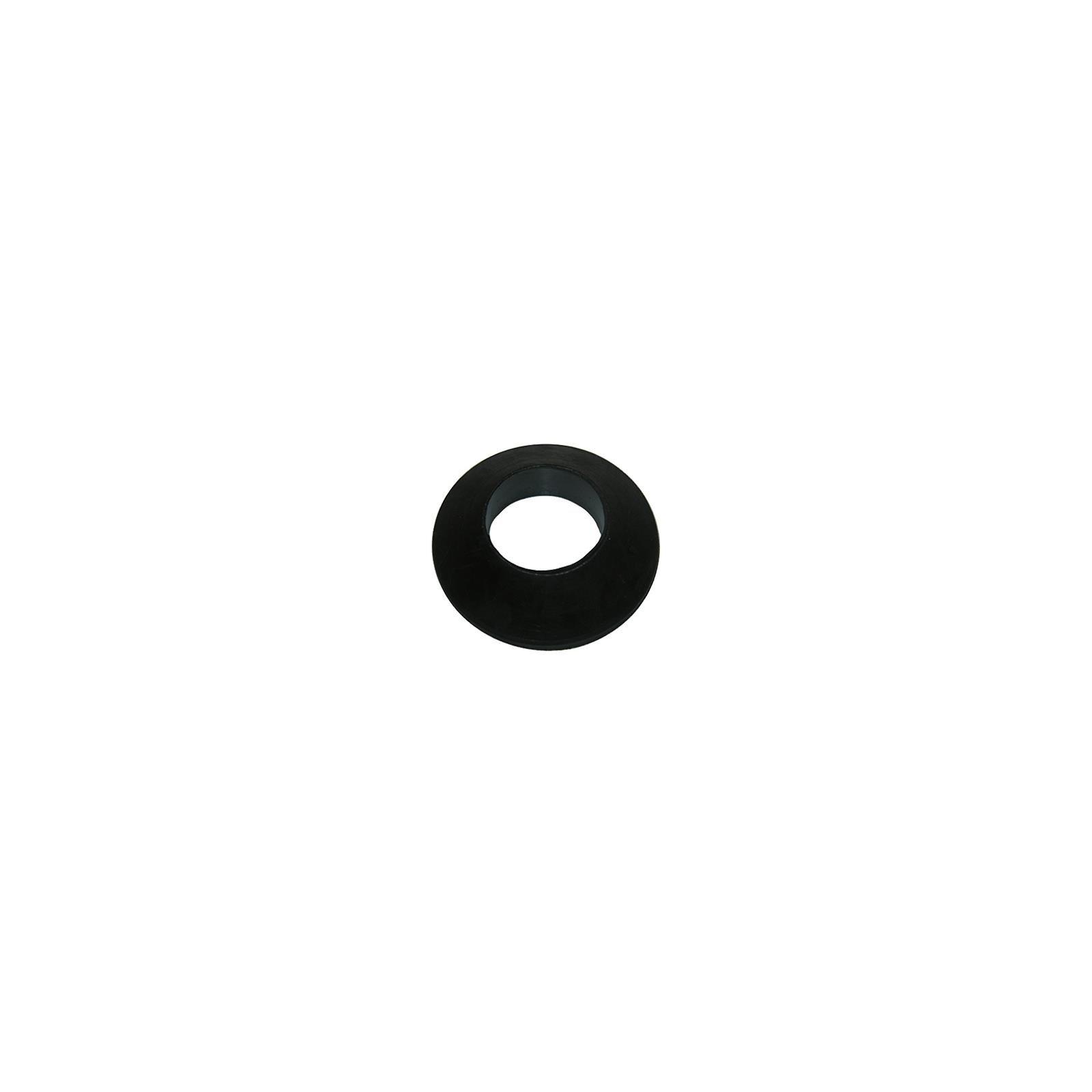 Larsen Supply 02-2881 Rubber Ballcock Shank Seal,Beveled - Quantity 6