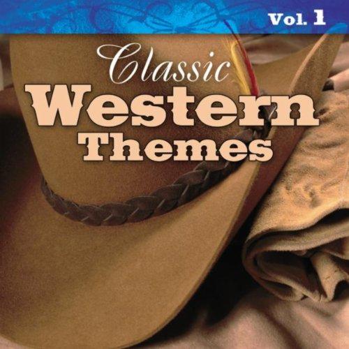 Classic Western Themes Vol. 1
