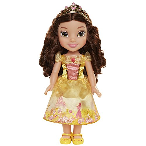 Disney Princess Belle Toddler Doll -