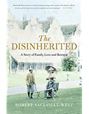 The Disinherited: A Story Of Family Love And Betrayal