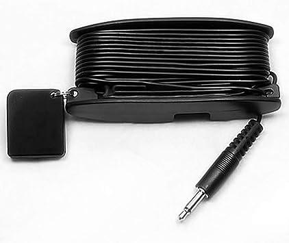 Daytwork AN-06 5.5 Metro Cable 3.5mm Antena Externa para ...