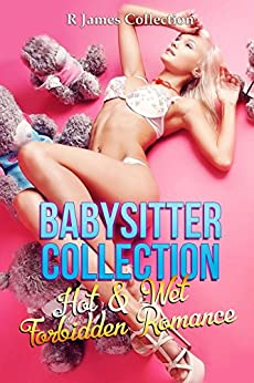 Babysitter Collection Hot Forbidden Romance ebook product image
