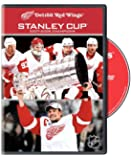Detroit Red Wings: NHL Stanley Cup Champions 2007-2008