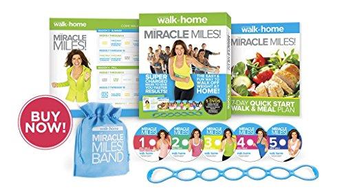 Leslie Sansone's Miracle Miles!