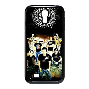 lintao diy Gators Florida USA-2 Simple Plan Print Black Case With Hard Shell Cover for SamSung Galaxy S4 I9500 Kimberly Kurzendoerfer