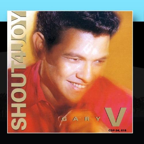 Gary Valenciano - Shout For Joy - Zortam Music