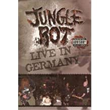 Jungle Rot: Live In Germany