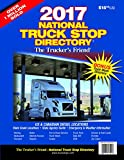 img - for National Truck Stop Directory - The Trucker's Friend book / textbook / text book