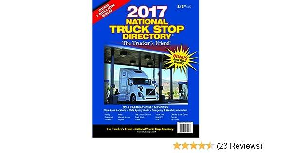 National Truck Stop Directory - The Trucker's Friend: Robert