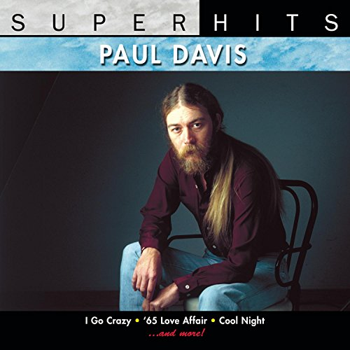 PAUL DAVIS - THE REAL