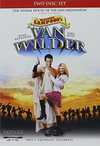 National Lampoon's Van Wilder (R-Rated Edition) ()