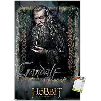 LARGE 24X36 POSTERSPremium Poster Paper 3 The Hobbit Poster Bundle