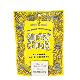 Gem Gem Ginger Candy Chewy Ginger Chews