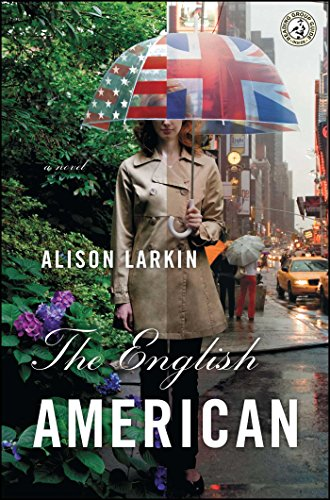 The English American  A Novel