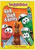Veggie Tales: Rack Shack & Ben