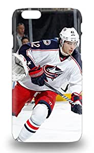 For Iphone 3D PC Soft Case High Quality NHL Columbus Blue Jackets Artem Anisimov #42 For Iphone 6 Cover 3D PC Soft Cases ( Custom Picture iPhone 6, iPhone 6 PLUS, iPhone 5, iPhone 5S, iPhone 5C, iPhone 4, iPhone 4S,Galaxy S6,Galaxy S5,Galaxy S4,Galaxy S3,Note 3,iPad Mini-Mini 2,iPad Air )