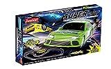 Joysway Super 257 USB Power Slot Car Racing Set