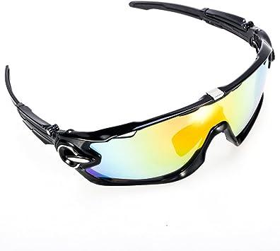 GIEADUN Road Mountain Ciclismo Gafas Gafas de Ciclismo ...