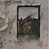 Led Zeppelin IV (German Import/Press)