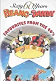 Beano and the Dandy: Favourites from the 40's