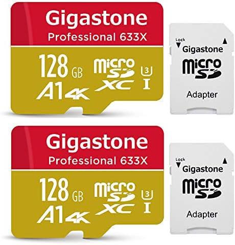 Gigastone Smartphone MicroSDXC Compatible Nintendo product image