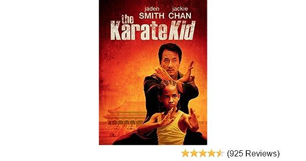 Amazon com: Watch The Karate Kid   Prime Video