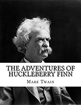 the criticism of humanity in the adventures of huckleberry finn by mark twain Huck, twain, and the freedman's  mark twain, adventures of huckleberry finn: an authoritative text context and sources criticism ed thomas cooley 3rd .
