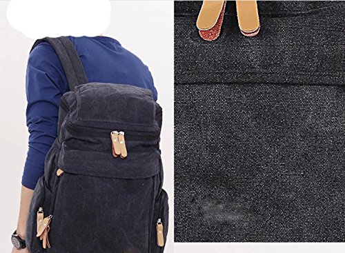 Leisure purpose Beige Laidaye Business Travel Computer Backpack Casual Multi Shoulder HBwXCfq