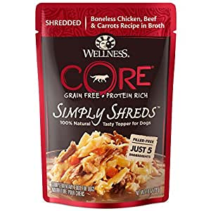 Simply Natural Dog Food Amazon