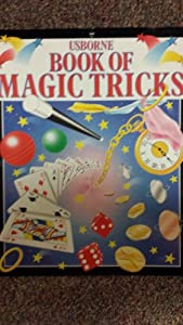 Usborne Book of Magic Tricks