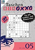 Binoxxo-Rätsel 05 (Taschenbuch)