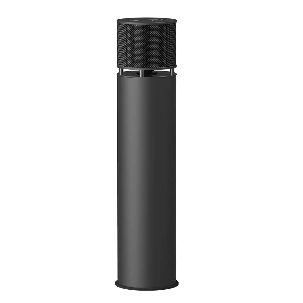 100W Bluetooth Speaker, ABRAMTEK E600 High Power Wireless Speaker with Super Bass Subwoofer and 360 Sound for Home…