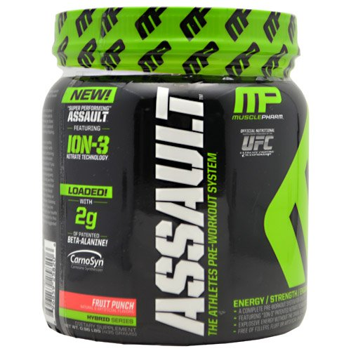 Assault (MusclePharm)