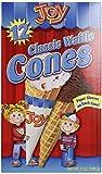 Joy Cone, Waffle Cones, 12 ct