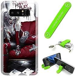 51yd%2BI43znL._AC_UL250_SR250,250_ Harley Quinn Phone Case Galaxy s10 plus