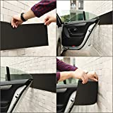 GHB Car Door Protector for Garage Walls Pack of 2