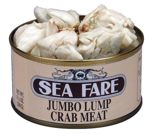 Jumbo Crab - 2