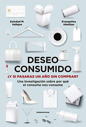 Deseo consumido por Evangelina Himitian, María Soledad Vallejos